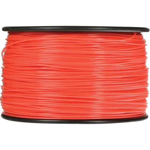 ROBO 3D 1.75mm PLA Filament (1 kg, Rocket Red) PLARED