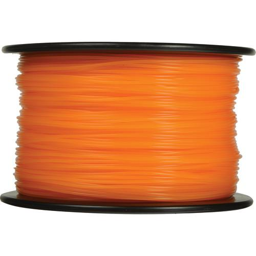 ROBO 3D 1.75mm PLA Filament (1 kg, Tiger Orange) PLAORANGE