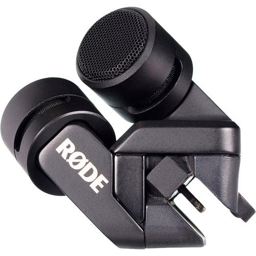 Rode iXY Stereo Microphone (Lightning Connector) IXY-L