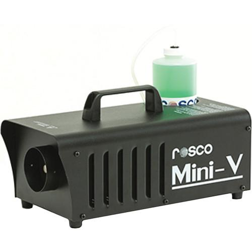 Rosco  Mini-V Fog Machine (120V) 200811100120