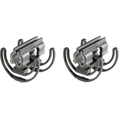 Rycote Pair of Duo-Lyre, 68 Shore (19/34) Modular Lyre 40137