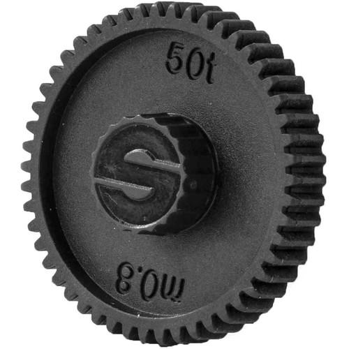 Sachtler 50 Tooth / 0.8 Mod Drive Gear for Ace Follow S2153-1004