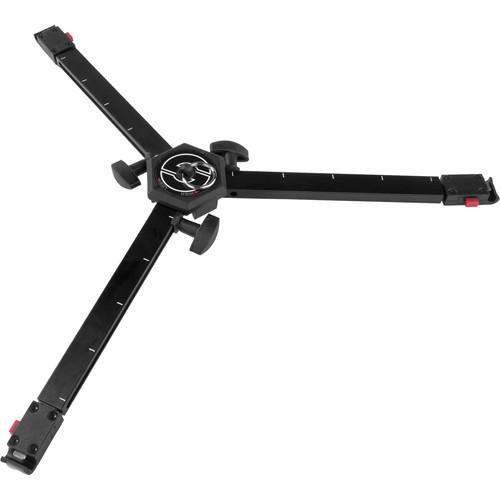 Sachtler Mid-Level Spreader 75 HD for ENG 75/2 D HD S2038-1000