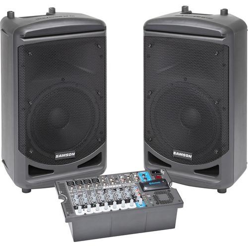 Samson Expedition XP1000 1,000W Portable PA System XP1000