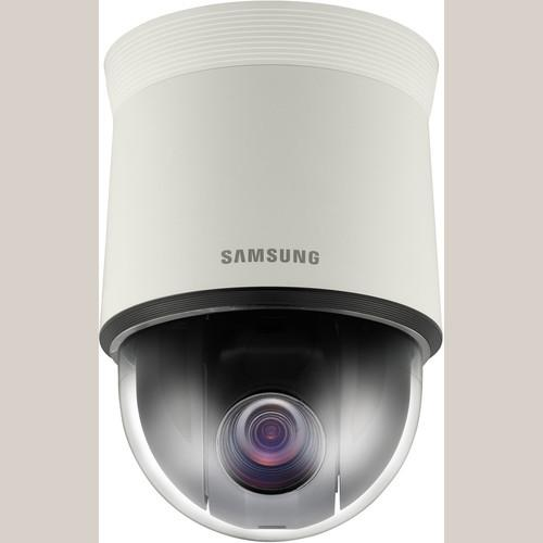 Samsung SCP-2273 High-Resolution 27x Day/Night Indoor SCP-2273