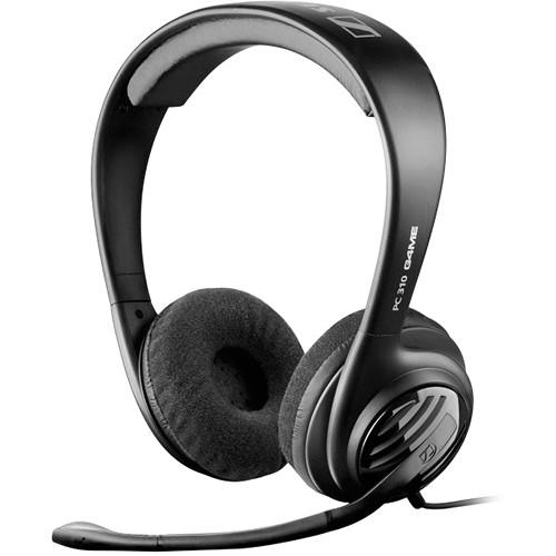 Sennheiser PC 310 Gaming Headset for PC, Mac & PS4 504123