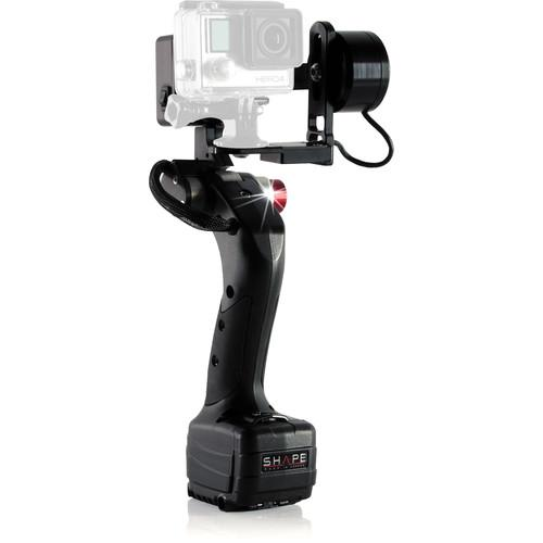 SHAPE ISEE I Gimbal Stabilizer for GoPro or Smartphone ISEEI