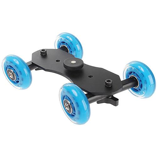SHILL  Action Camera Table Dolly SLCD-1