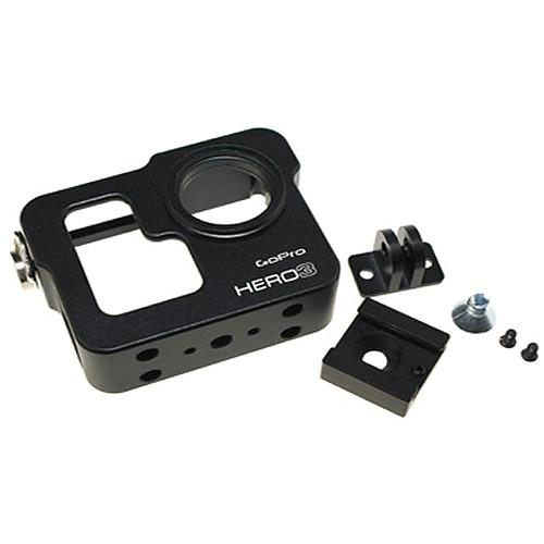 SHILL Aluminum Heat Sink Case for GoPro HERO3/3  SLGC-22