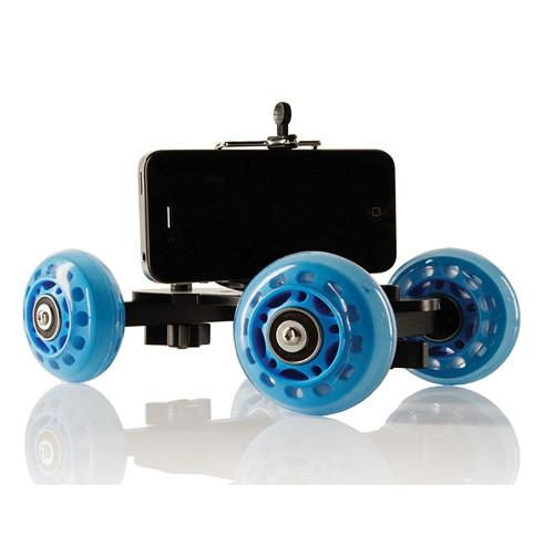 SHILL  Table Dolly with Smartphone Mount SLCD-1SP