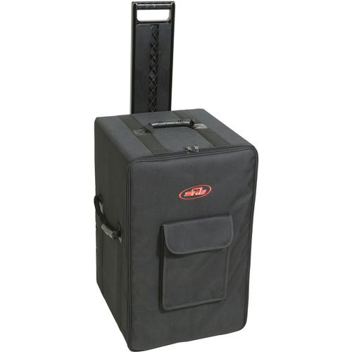 SKB 1SKB-SCPS2 Soft Case for Mixer and Speaker 1SKB-SCPS2