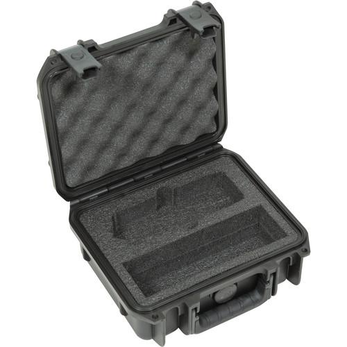 SKB iSeries Injection Molded Case For The Zoom H5 3I-0907-4-H5