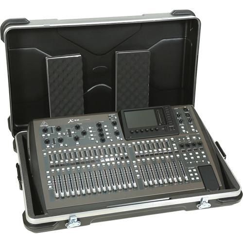SKB Mixer Safe 34 Universal Mixing Board Case 1SKB-3823