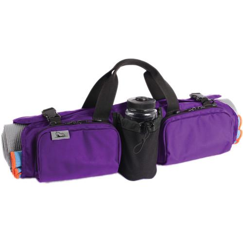 Skooba Design Hotdog Yoga Rollpack (Amethyst) HD105