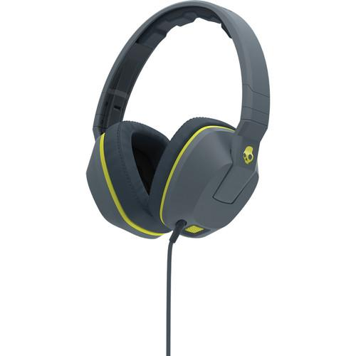 Skullcandy Crusher Over-Ear Headphones S6SCGY-134