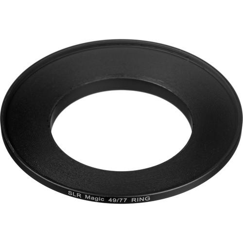 SLR Magic  49-77mm Step-Up Ring SLR-4977R