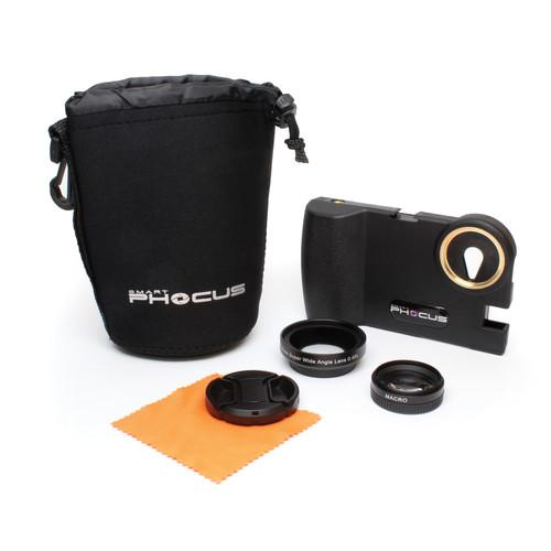 Smart Phocus Two Lens Bundle for iPhone 4/4s PH-100113