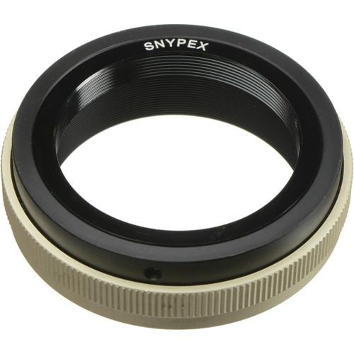 SNYPEX T-2 Digiscope Adapter for Cannon EOS DSLRs SNY T2C