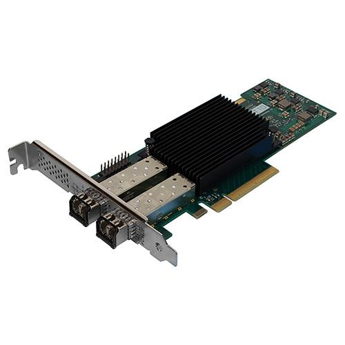 Sonnet Dual Channel 16 Gb/s Fibre Channel Host Bus FIBRE-162-E3