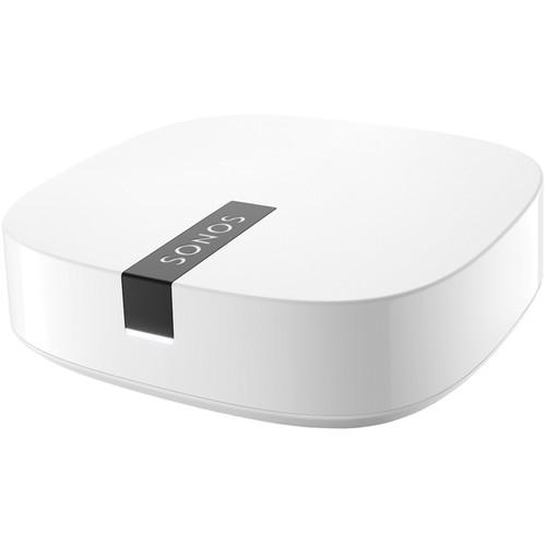Sonos BOOST Wireless Network Adapter (White) BOOSTUS1
