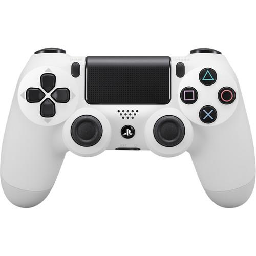 Sony DualShock 4 Wireless Controller (Glacier White) 3000393
