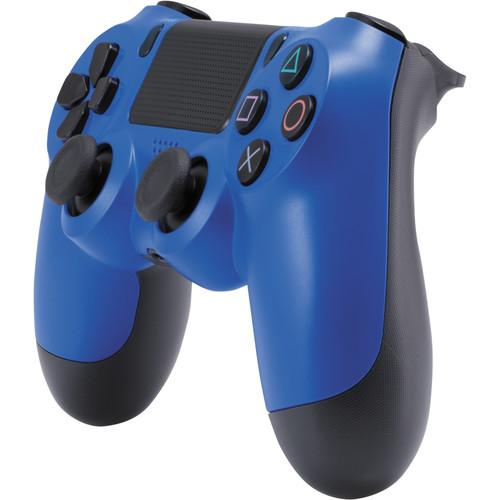 Sony DualShock 4 Wireless Controller (Wave Blue) 3000087