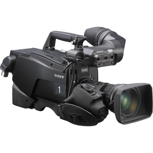 Sony HDC1700L Multi Format HD Camera System HDC1700L
