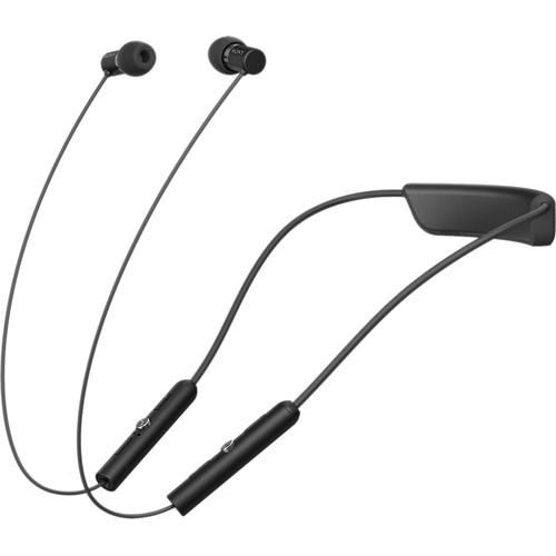 Sony SBH80 Stereo Bluetooth Headset (Black) 1277-0778