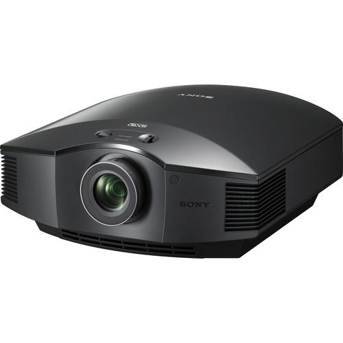 Sony VPL-HW40ES Full HD SXRD Home Theater ES Projector VPLHW40ES