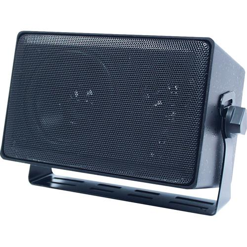 Speco Technologies DMS3TS 3-Way All Weather Mini Speaker DMS-3TS