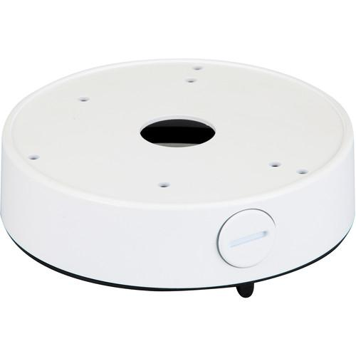 Speco Technologies JB03TW Dome Junction Box JB03TW
