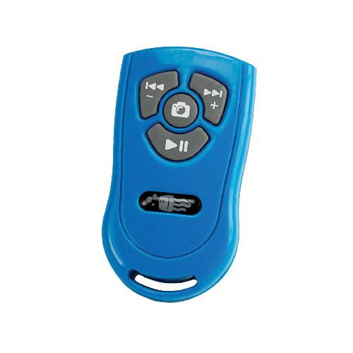 Square Jellyfish  Remote 4-Button JLYREMG15