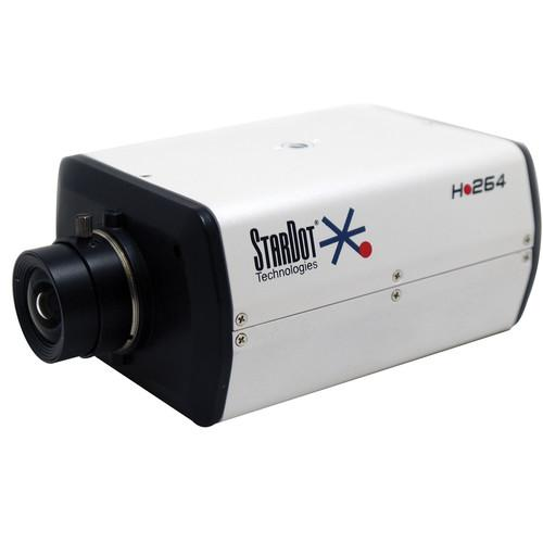 STARDOT SDH Series SDHM200B 1080p 2MP Color Box Camera SDHM200B