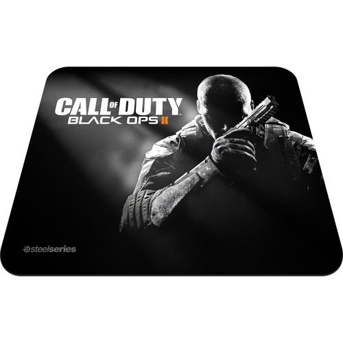 SteelSeries QcK Call of Duty Black Ops II Soldier Edition 67263