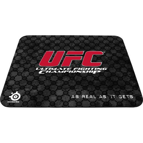 SteelSeries QcK Ultimate Fighting Championship Edition 67231