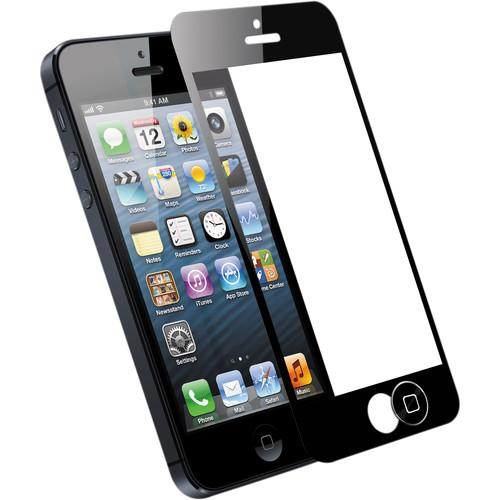 Subtech Screen Shield for iPhone 5/5s (Black) 60-3249-05-XP