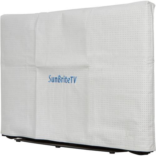 SunBriteTV Premium Outdoor Dust Cover for 32
