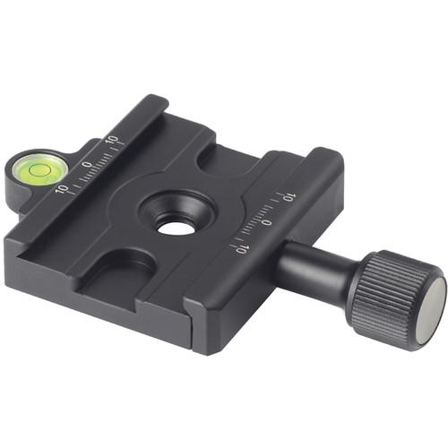 Sunwayfoto DDC-60L Screw-Knob Dovetail Clamp DDC-60L
