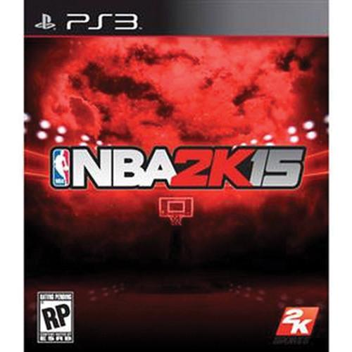 Take-Two  NBA 2K15 (PS3) 47413