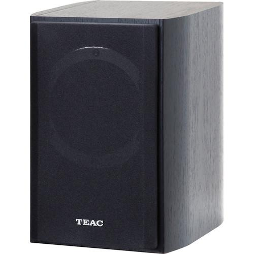 Teac LS-301 Coaxial 2-Way Speaker System (Black) LS-301-B