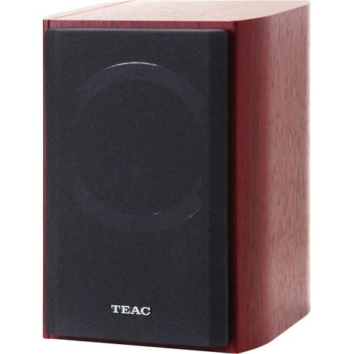Teac LS-301 Coaxial 2-Way Speaker System (Cherry) LS-301-CH
