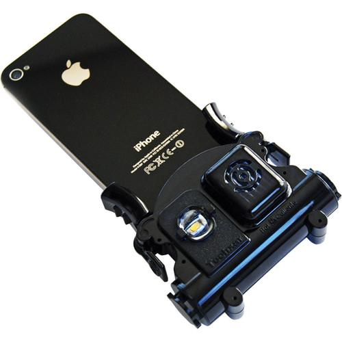 Techxar TX1 Photo Video Light for iPhone 3/3GS/4/4S TX1-A1