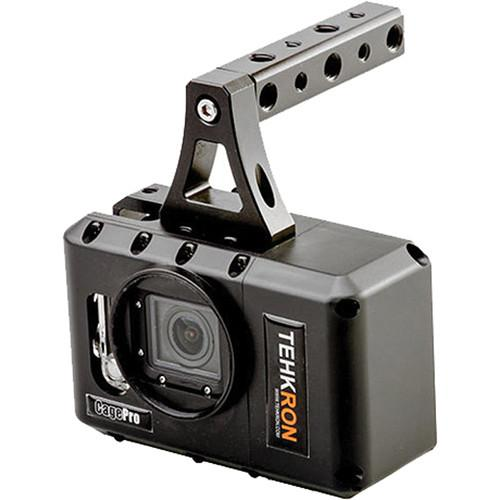 TEHKRON  Cage Pro Powered Cage for GoPro XPGPCAGE