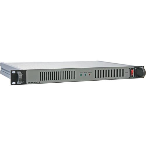 Telemetrics PS-RM-48-2 Rackmount Power Supply (48V) PS-RM-48-2