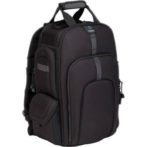 Tenba Roadie HDSLR/Video Backpack (22
