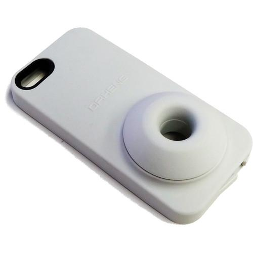 Tera Grand iPhone 5/5S Sound Enhancer & CASE-TE192-WH