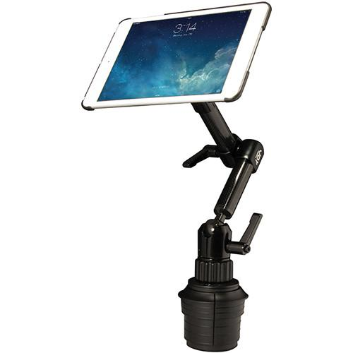 The Joy Factory MagConnect Cup Holder Mount for iPad mini MME208
