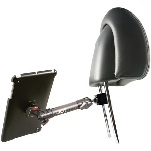 The Joy Factory MME206 MagConnect Headrest Mount for iPad MME206