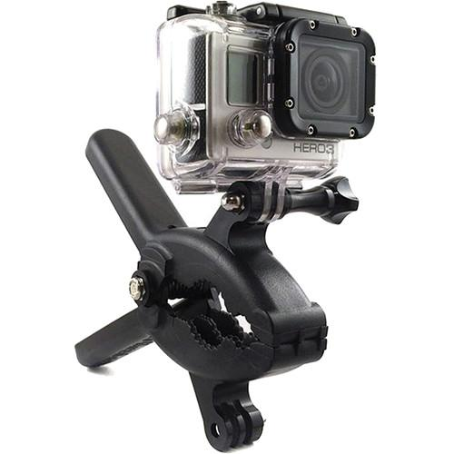 The Pole  The Pole Clamp for GoPro HERO PL-CLAMP