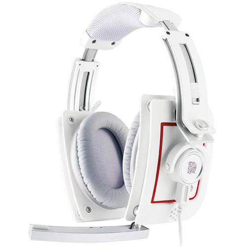 Thermaltake Level 10 M Gaming Headset (Iron White) HT-LTM010ECWH